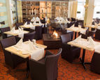 Dinerbon Wolfheze Fletcher Hotel-Restaurant De Buunderkamp