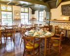 Dinerbon Hoevelaken Restaurant 't Backhuys (by Fletcher)