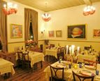 Dinerbon Rotterdam Restaurant Brazzo