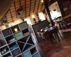 Dinerbon Giethoorn Cafe Restaurant De Sloothaak