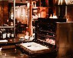 Dinerbon Den Haag Smoked Bar.B.Q.