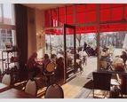 Dinerbon Schiedam Lunchroom De Beurs