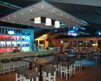 Dinerbon Hoek van Holland Strandrestaurant ff tijd