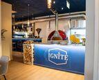 Dinerbon Haarlem Restaurant Ignite