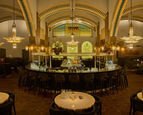 Dinerbon Amsterdam Café Americain