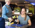 Dinerbon Eindhoven Restaurant Crown