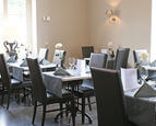 Dinerbon Valkenburg Fletcher Hotel-Restaurant De Burghoeve