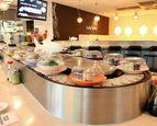 Dinerbon Amstelveen Sushi Time Amstelveen-Westwijk