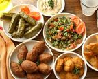 Dinerbon Eindhoven All You Can Greek