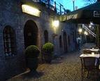 Dinerbon Utrecht Cantina di David