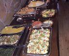 Dinerbon Hilversum Darya Afghaans Restaurant