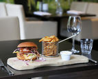 Dinerbon De Bult Fletcher Hotel-Restaurant De Eese-Giethoorn