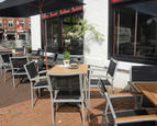 Dinerbon Oosterwolde Fletcher Hotel-Restaurant De Zon