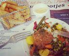 Dinerbon Den Ham Restaurant Zalencentrum de Beuk