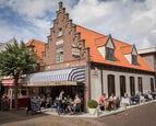 Dinerbon Den Burg De Coninck van Poolen
