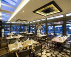Dinerbon Renswoude Restaurant De Hof