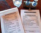 Dinerbon Oostvoorne Eetcafé de Zon