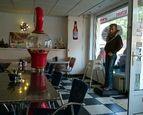 Dinerbon Eindhoven 50s Diner