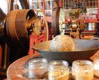Dinerbon Eenrum Abraham's Mosterdmakerij