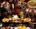 Dinerbon Amsterdam Akbar Indian Restaurant