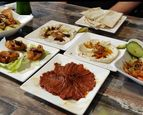 Dinerbon Maastricht Al Sultan - Restaurant Sesam