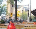 Dinerbon Amsterdam Amigo Grill Rozengracht