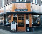 Dinerbon Zwolle Amigo Tapas & Pizza