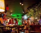 Dinerbon Amsterdam Bar Karakter