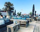 Dinerbon Overveen (Bloemendaal aan Zee) Beachclub Fuel