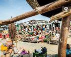 Dinerbon Scheveningen Beachclub Indigo