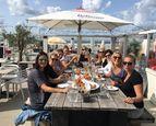 Dinerbon Hoek van Holland Beachclub The Bing