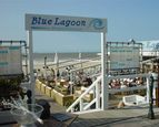 Dinerbon Scheveningen Blue Lagoon