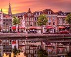 Dinerbon Haarlem Boca World Tapas