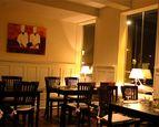 Dinerbon Alphen aan den Rijn Brasserie Buuren