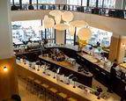 Dinerbon Rotterdam Brasserie Engels