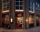 Dinerbon Amsterdam Brasserie Flo Amsterdam