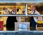 Dinerbon Rotterdam Brasserie Lookies