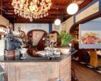 Dinerbon Warmond Brasserie Stationskoffiehuis