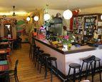 Dinerbon Amsterdam Cafe Burrito