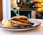Dinerbon Den Haag Cafe De Florez