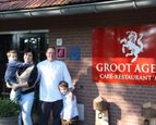 Dinerbon Agelo Restaurant Max Groot Agelo