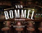 Dinerbon Maastricht Cafe van Bommel