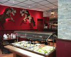 Dinerbon Bussum Chaco