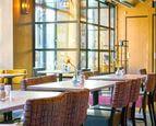 Dinerbon Rotterdam Cozinha Do Mundo