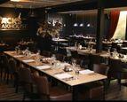 Dinerbon Dordrecht Crayestein Golf Horeca