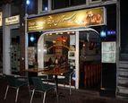 Dinerbon Amsterdam Daar Baand