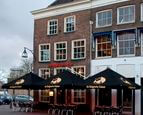 Dinerbon Zwolle De Belgische Keizer Zwolle