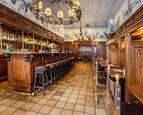 Dinerbon Amsterdam DE BLAUWE PARADE