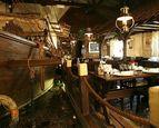 Dinerbon Egmond aan Zee De Oude Clipper