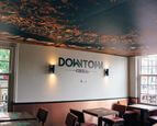 Dinerbon Amsterdam DOWNTOWN Grill Restaurant